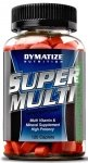DM SUPER MULTI VITAMIN, 120 капс.