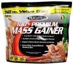 MT 100% Mass Gainer 5,5 кг