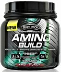 MT AMINO BUILD 445 г
