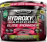 MT Hydroxycut Hardcore Elite Powder 80 г