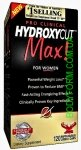MT Hydroxycut MAX Pro Clinical, 120 кап