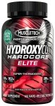 Muscle Tech - Hydroxycut Hardcore ELITE 100caps