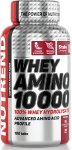 NTD COMPRESS WHEY AMINO 10 000  100 таб