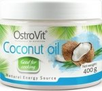 OstroVit Coconut Oil 400г