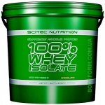 SN 100% Whey Isolate 4000 г