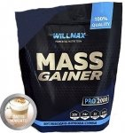 КСБ Willmax MASS gainer 2kg